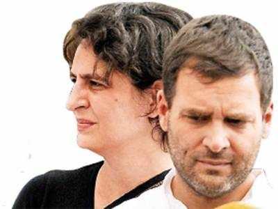 Gandhis3 – Priyanka Gandhi says 'yes'