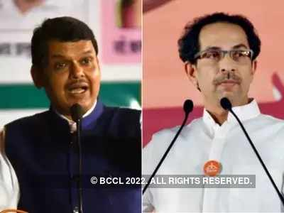 Devendra Fadnavis takes a jibe at CM Uddhav Thackeray: Never seen a Chief Minister who threatens so much