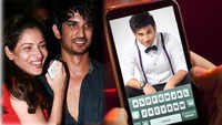 Labourer flooded with calls over Sushant's death