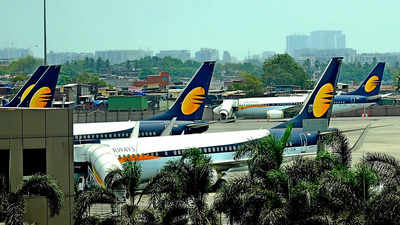 With no lifeline, Jet Airways stares at shutdown