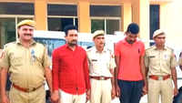 UP: 2 men arrested for abduction and rape in Fatehpur