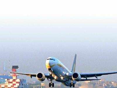 Airfares for Varanasi shoot up more than 11 times to Rs 35,000