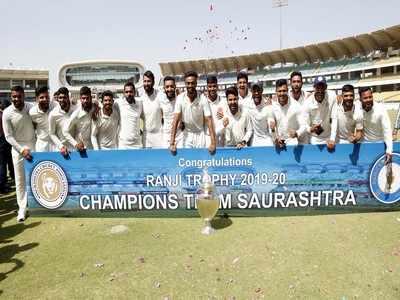 Jaydev Unadkat fires Saurashtra to maiden Ranji Trophy title