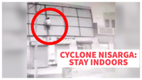 Cyclone Nisarga: This could happen to you if you step outdoors