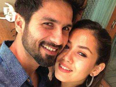 Turkish hacker hacked Shahid Kapoor's Twitter And Instagram, posted provoking messages