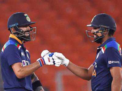 If Virat Kohli opening with me is right for Team India in T20Is, we will go ahead: Rohit Sharma