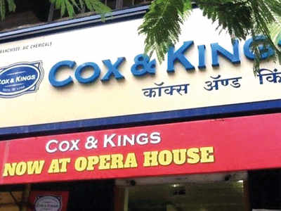 Cox & Kings says staff caused company loss of Rs 5,564 cr