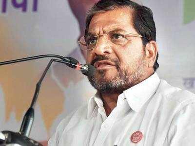 NCP offers Raju Shetti a seat in legislative council