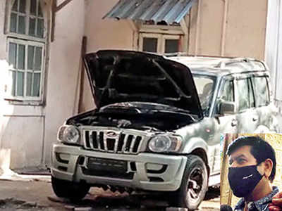 Mukesh Ambani threat: SUV owner traced, police don't rule out terror angle