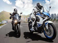 5 premium performance bikes under Rs 1.3 lakh