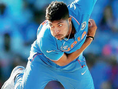 In a first, the Indian squad has enough quality fast bowlers to form a pack