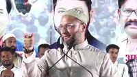 Modern-day 'Godses' are killing Gandhi's India daily: Asasduddin Owaisi