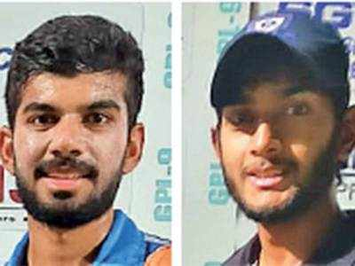 Darshanam Bombers grab another victory