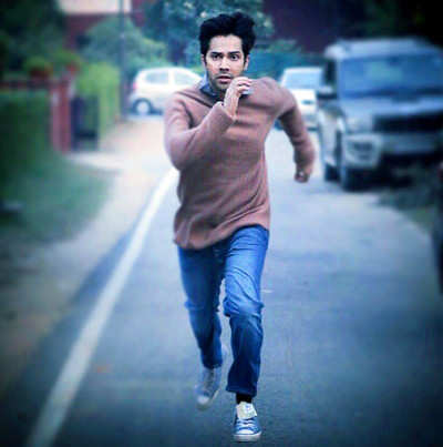 Varun Dhawan brings the world of October with Shoojit Sircar's film on Valentine's Day