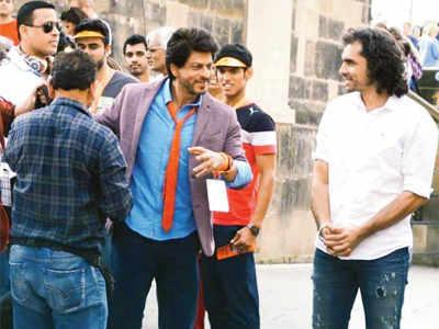 Shah Rukh Khan: Imtiaz Ali is modern-day Yash Chopra