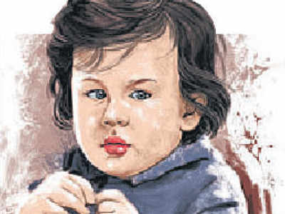 THE SECRET DIARY OF T.A.K.-No parathas and ghee for little sibling-to-be