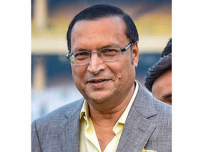 DDCA Apex council rejects Ombudsman's order reinstating Rajat Sharma as president