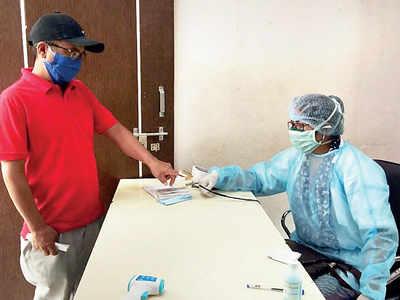RBSK doctors seek pay hike