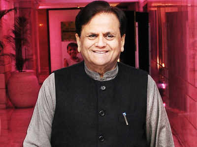 After Ahmed Patel's death, Congress leaders jockey for power