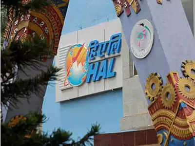HAL signs deal with Alliance Air Aviation