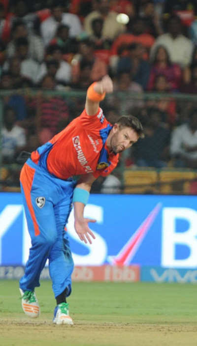 IPL 2018: Andrew Tye will be most watched out for this season