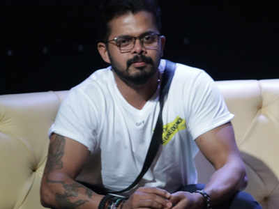 Bigg Boss 12: Sreesanth breaks down after fights, 'misses' his family