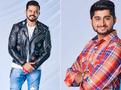 Sreesanth has a new friend in the Bigg Boss house?