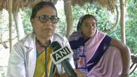 Nurse helps woman deliver baby in flood-affected Bihar's Madhubani