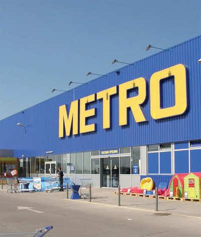 Case against Metro Cash & Carry officials quashed