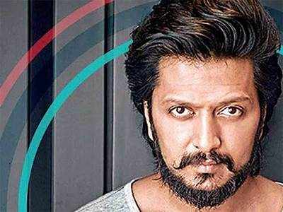 Riteish is '3 and a half feet of wickedness'