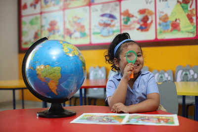 Podar International School: Preparing children for the challenges of the 21st century