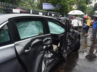 Arsalan story twist: Cops arrest elder brother Raghibh Parwez, say he was actually at the wheel during accident