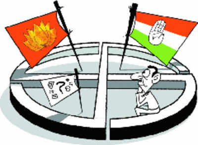 Probe recruitments in past 15 yrs: Cong