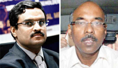 Jignesh Shah to blame for NSEL scam, says arrested chief executive's affidavit