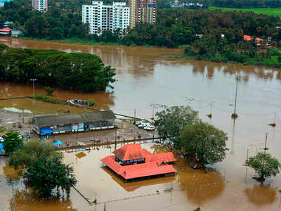Kerala floods live updates: Situation still grim, Centre announces additional Rs 100 crore relief