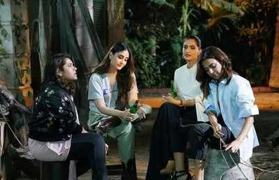 Watch: This woman's brutally honest review of Kareena Kapoor Khan, Sonam Kapoor, Swara Bhaskar-starrer Veere Di Wedding has gone viral