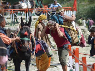 HC rejects PIL against Kedarnath, calls it publicity stunt