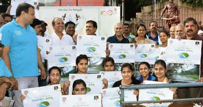 Karnataka: Bringing back the green cover
