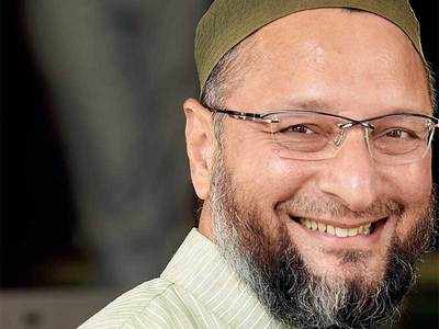 For 2019, AIMIM must go beyond religious identity