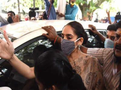 Ragini Dwivedi moves Supreme Court seeking bail in drugs case