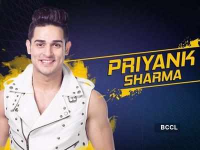 Salman Khan never promised my return on Bigg Boss 11: Priyank Sharma