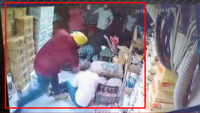 On cam: Man brutally thrashed in Delhi's Punjabi Bagh
