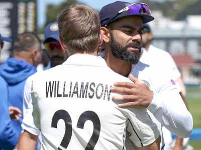 WTC final: Rusty India take on buoyant NZ