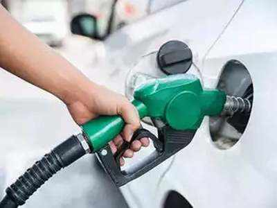 Fuel prices slashed for second consecutive day; check new rates here