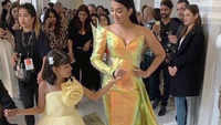Cannes 2019: Sonam Kapoor comments on Aaradhya Bachchan's pic