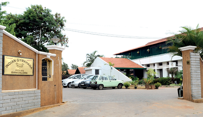 BBMP wants a part of Indian Gymkhana land, for poor Bengalureans