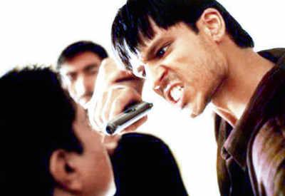 Vivek in bad company again