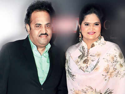 Sanjay Kakade and his wife abscond as cops look for them to attend court date