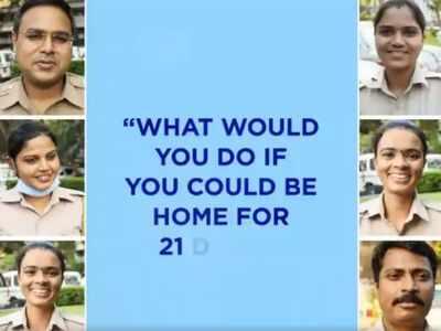 Mumbai Police's witty reply to Ajay Devgn, Shahid Kapoor, Abhishek Bachchan and Alia Bhatt amuses netizens