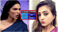 Drug chats! Deepika breaks silence, blames manager
